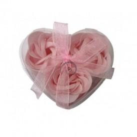 Mydlové konfety 3ks – ružové