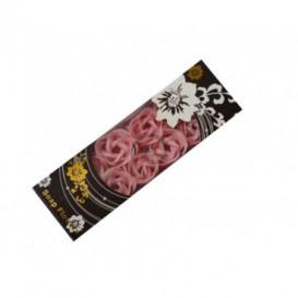 Mydlové konfety 12ks – ružové