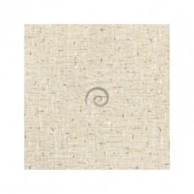 Samolepící fólie 200-8094 Textilie hnědá 67,5cmx15m