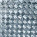 Samolepící fólie 210-0060 Riffelblech stříbrná vysoký lesk 45cmx10m