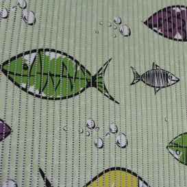 Penová predložka Veselé ryby 65cm