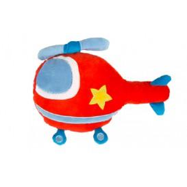 Detský vankúš Vrtulník