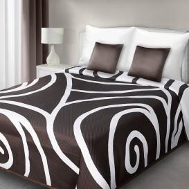 Prehoz na posteľ obojstranný Victor 220x240cm