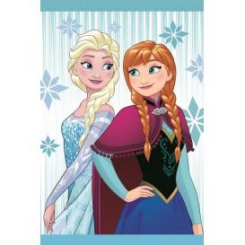 Detský uterák Frozen