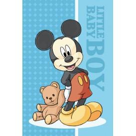 Detský uterák Mickey Mouse