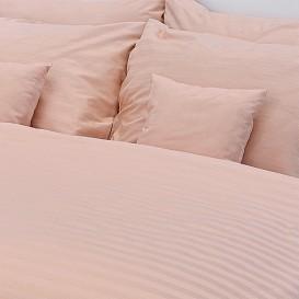 Hotelové posteľné obliečky Béžové