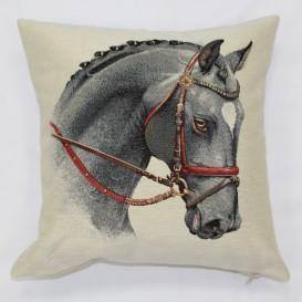 Gobelínová obliečka Kôň