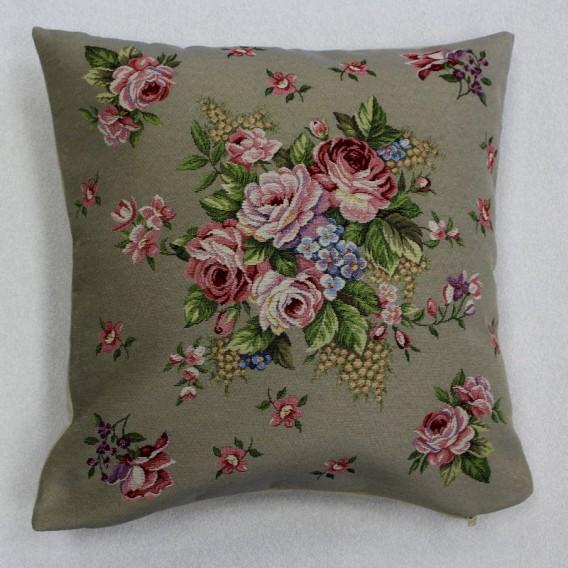 Gobelínový obrus Romantické ruže