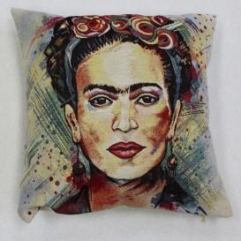 Gobelínová obliečka  43x43cm Frida