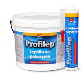 Lepidlo na polystyrén 1kg