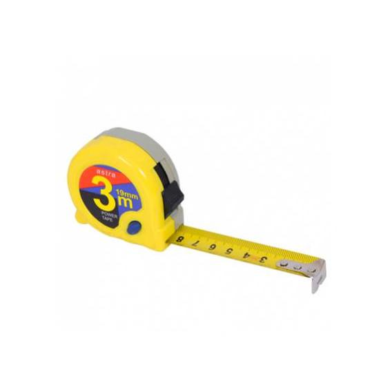 Meter 3m/19mm stacací