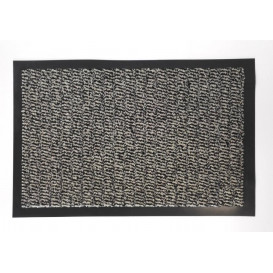 Rohož guma+textil 90x150cm