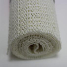 Protišmyková podložka biela 50x150cm