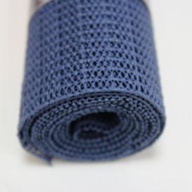 Protišmyková podložka modrá 50x150cm