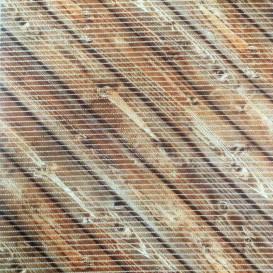 Pěnová podložka dřevěná šířka 65cm
