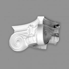 Pilaster 2,Kapitell D1/H
