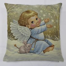 Gobelínová obliečka Anjelik