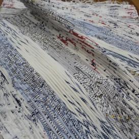 Koberec tkaný 60x155cm K21