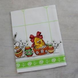 Kuchyňské utěrky velikonoční 2SET 2SET Káčátka