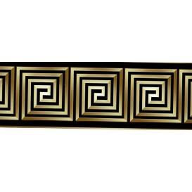 Samolepiaca bordúra Versace BO510210 10,6cmx5m