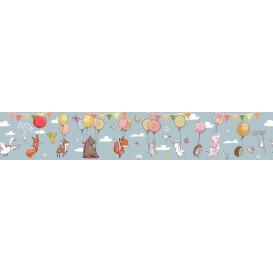 Samolepiaca bordúra detská 532510 10,6cmx5m