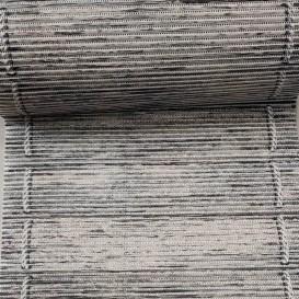 Pěnová předložka Podlaha šedá šířka 0,65m