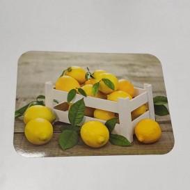Pvc prostírání Citrony 4759