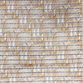 Penová predložka Hnedá 4807 šírka 0,65m