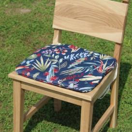 Podsedák na stoličku Kaktus