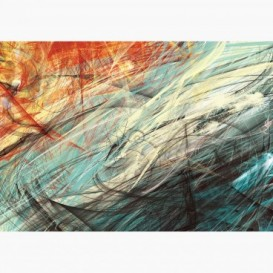 Fototapeta - FT6002 - Abstraktní grafika