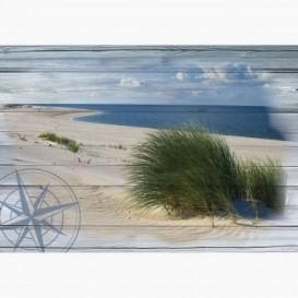 Fototapeta - FT6009 - Pláž
