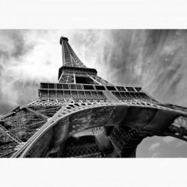 Fototapeta - FT6096 - Eiffelova veža