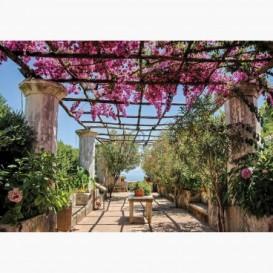 Fototapeta - FT6141 - Stredomorská terasa