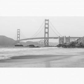Fototapeta - FT6465 - Golden Gate Bridge