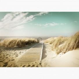 Fototapeta - FT6712 - Cesta na pláž