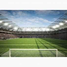 Fototapeta - FT6799 - Futbalový štadión