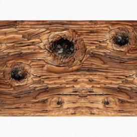 Fototapeta - FT6878 - Popraskané drevo