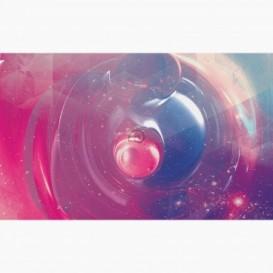 Fototapeta - FT6986 - Gravitační vlny