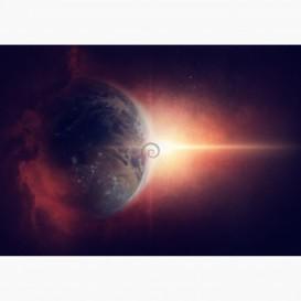 Fototapeta - FT7134 - Planeta