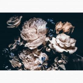 Fototapeta - FT7367 - Kytica kvetov