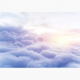 Fototapeta - FT7675 - Oblaky