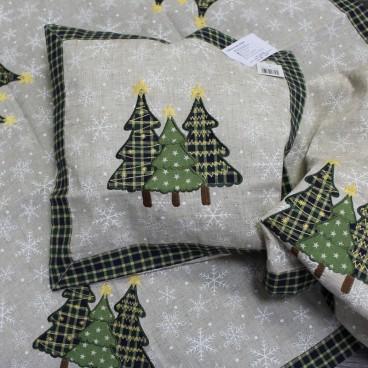 Vánoční ubrusy