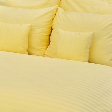 Hotelové posteľné obliečky