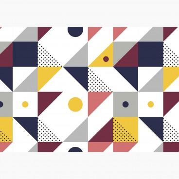 Abstraktná geometria