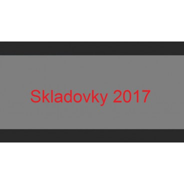 Skladovky 2017