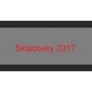 Skladovky 2018